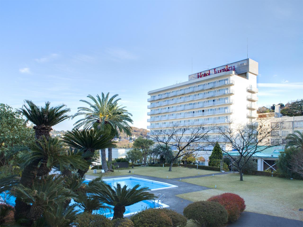 聚楽 ホテル ホテル聚楽(じゅらく)公式ホームページ 水上温泉