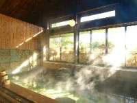 大浴場「江戸風呂」