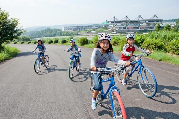 修善寺 サイクル スポーツ センター