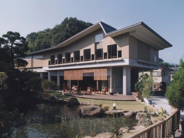 修善寺の美しい自然に囲まれた 「ブリーズベイ 修善寺ホテル」