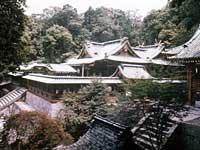 久能山東照宮博物館
