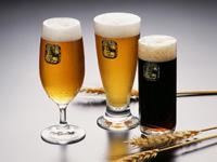 地ビール「反射炉ビヤ」3種