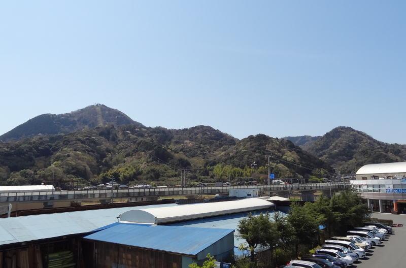 かつらぎ山