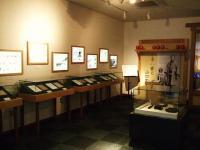 年に2回開催する小企画展示会