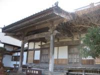長八記念館(浄感寺)