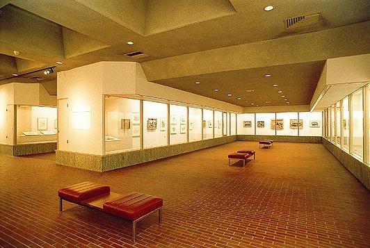特別企画展開催時のみ開館しています。開催内容など詳しくは常葉美術館ホームページをご確認ください。