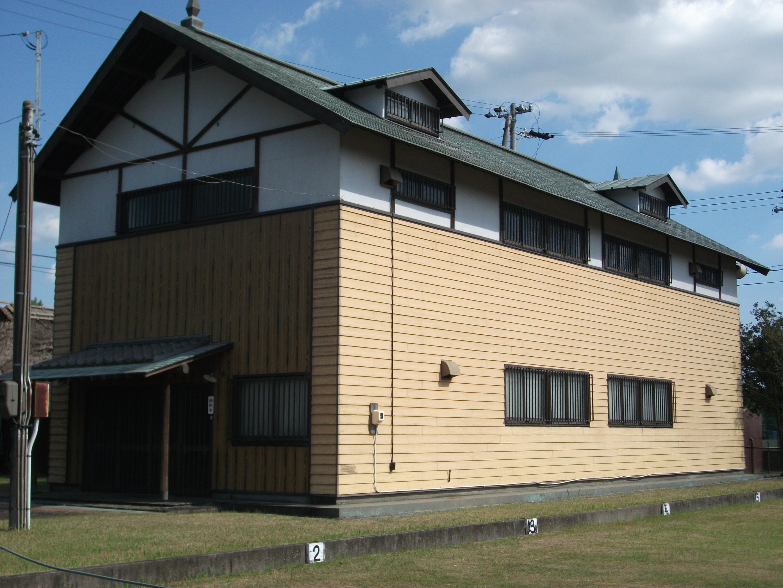 豊岡農村民俗資料館