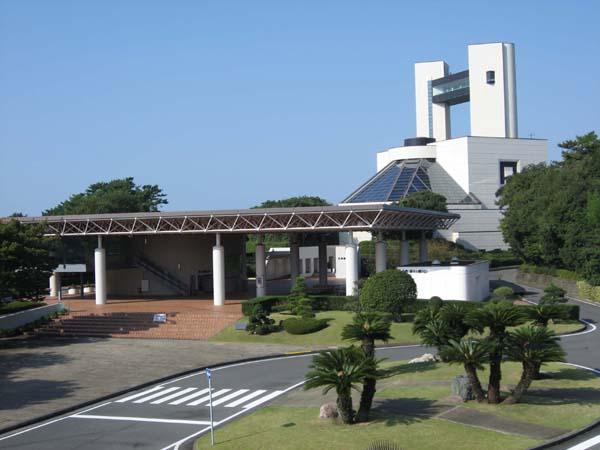 中部電力浜岡原子力館