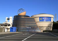 中部電力浜岡原子力館2