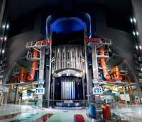 中部電力浜岡原子力館3