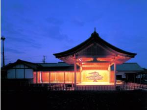 熊野伝統芸能館