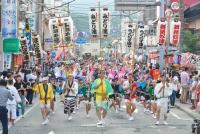 ©富士山すその阿波おどり実行委員会