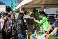 清水町農業祭