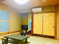 御客様客室 客室(和室)からも富士山が一望出来ます
