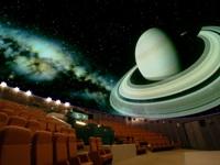 2010年3月にリニューアルした光学・CG統合型プラネタリウム「GEMINISTARⅢYAIZU」