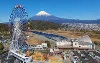 富士川楽座 外観