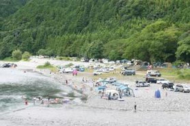 明野キャンプ